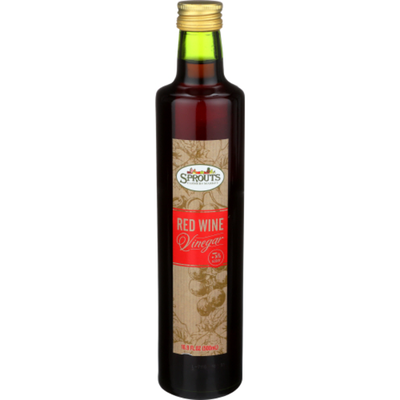 Sprouts RED WINE Vinegar