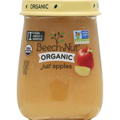 Beech-Nut Just Apples, Organic