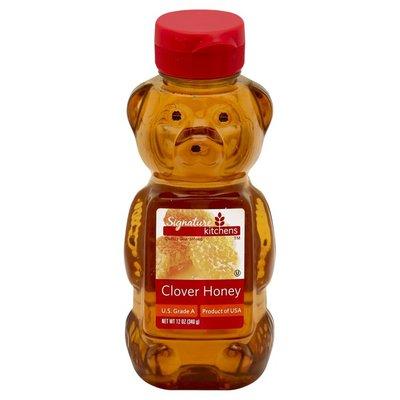 Signature Kitchens Clover Honey