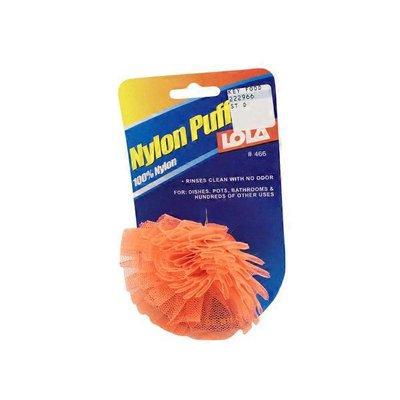 Lola Nylon Puff