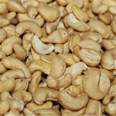Organic Raw Cashews