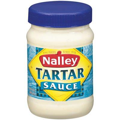 Nalley Tartar Sauce