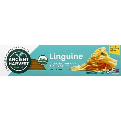 Ancient Harvest Organic Linguine