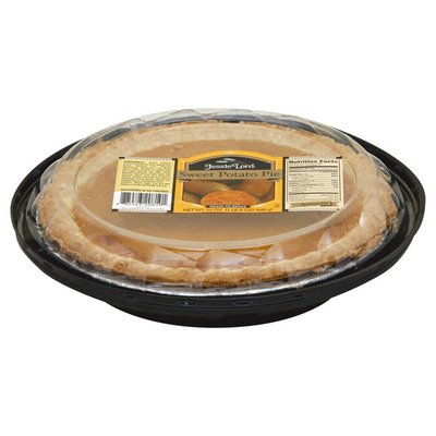 Jessie Lord Pie, Sweet Potato