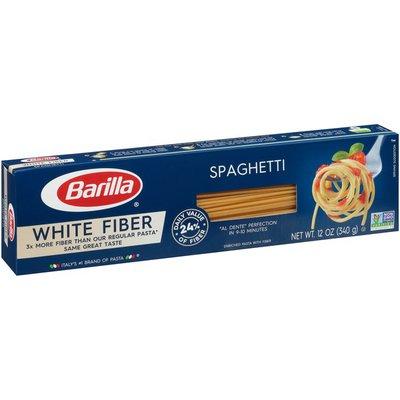 Barilla® White Fiber Pasta Spaghetti