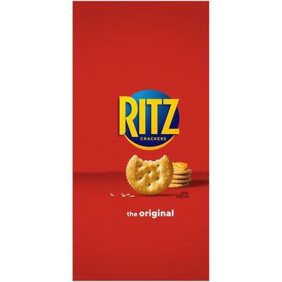 Ritz Original Crackers, Party Size