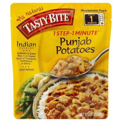 Tasty Bite Punjab Potatoes