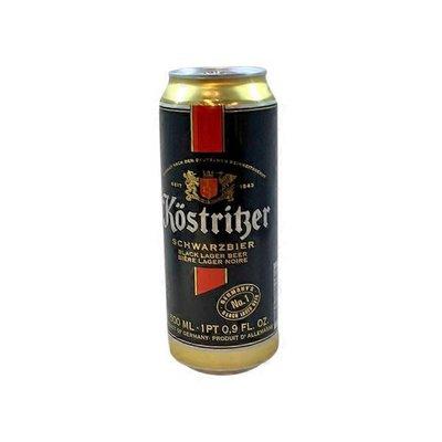 Köstritzer Schwarzbier Black Lager Beer