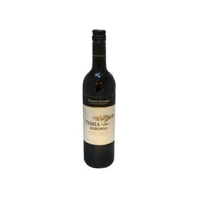 Thorn Clarke Terra Barossa Estate Grown Red Wine