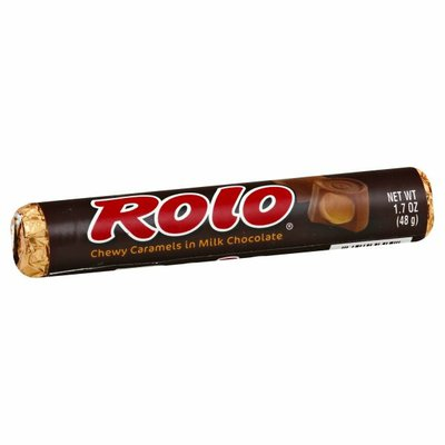 ROLO Milk Chocolate, Chewy Caramels