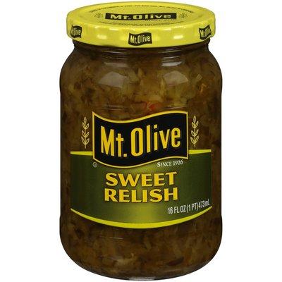 Mt. Olive Sweet Relish