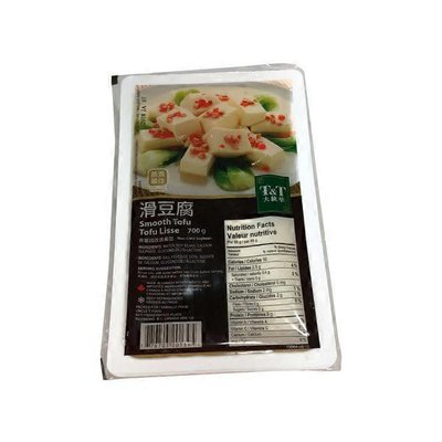 T&T Smooth Tofu