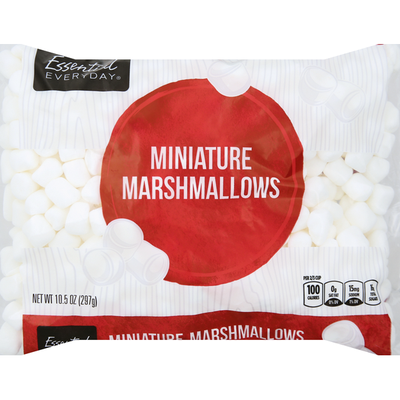 Essential Everyday Marshmallows, Miniature