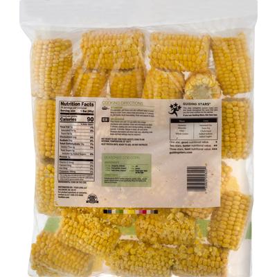 Food Lion Corn on the Cob