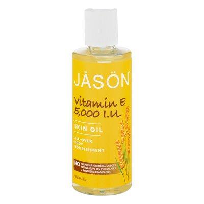 Jāsön Vitamin E 5,000 IU Skin Oil