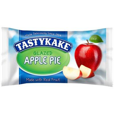 Tastykake Glazed Apple Pie