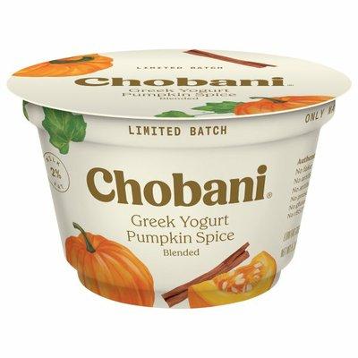 Chobani Raspberry Lemonade Layered Greek Yogurt