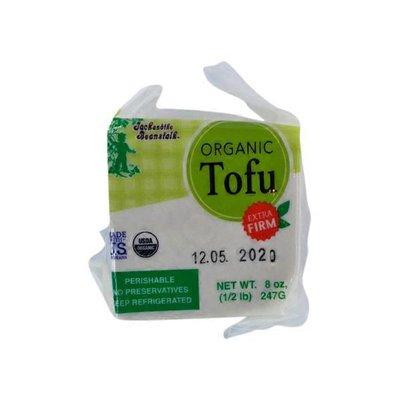 Jack & the Beanstalk Tofu