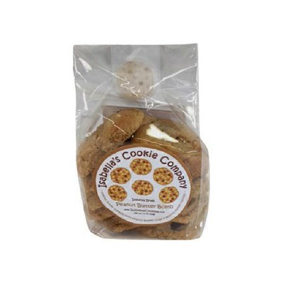 Isabella's Cookie Company Peanut Butter Cookies