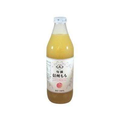 Shinshu Peach Juice