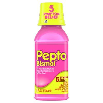 Pepto-Bismol Original Flavor