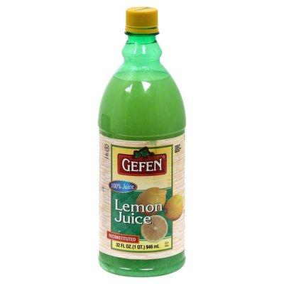 Gefen Lemon Juice