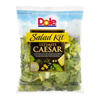 Dole Supreme Kit, Ultimate Caesar