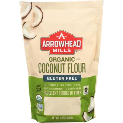 Arrowhead Mills Organic Coconut Flour Gluten Free