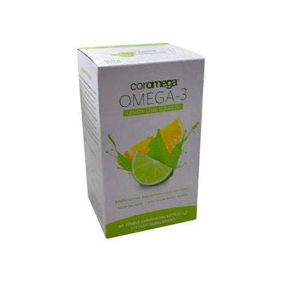 Coromega Lemon Lime