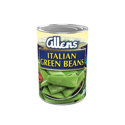 Allen's Cut Italian Green Beans