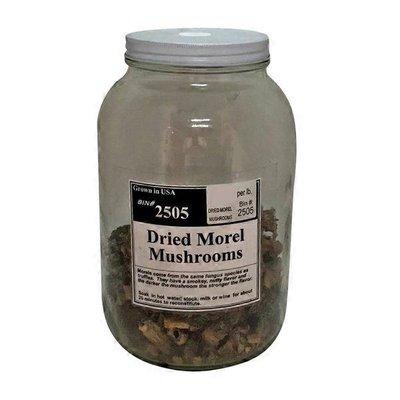 Myco Logical Dried Morel Mushrooms