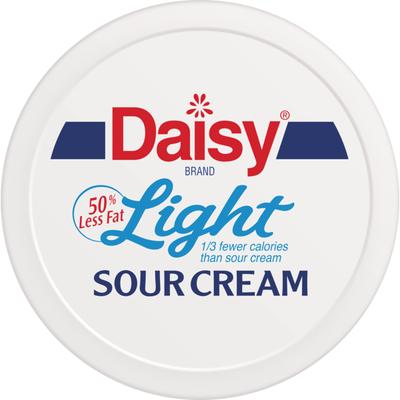 Daisy Light Sour Cream