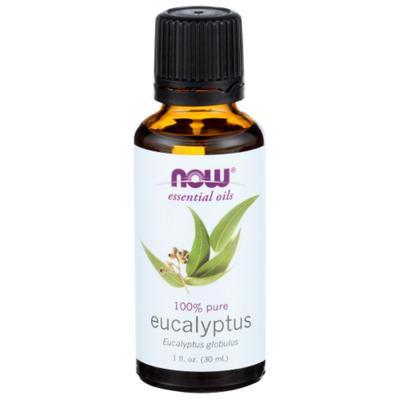 Now Essential Oils, Eucalyptus