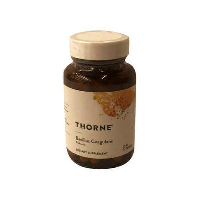 Thorne Bacillus Coagulans
