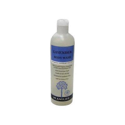 Plantlife Lavender Body Wash