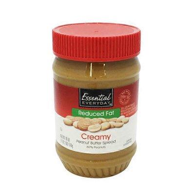 Essential Everyday Creamy Peanut Butter Spread