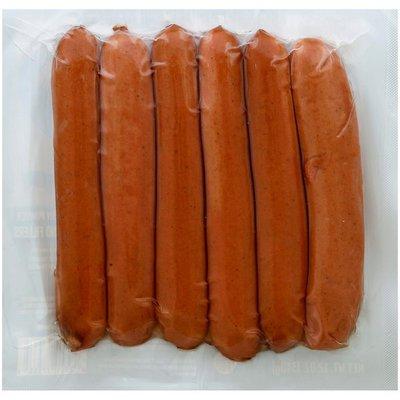 Applegate Stadium Uncured Beef & Pork Hot Dog