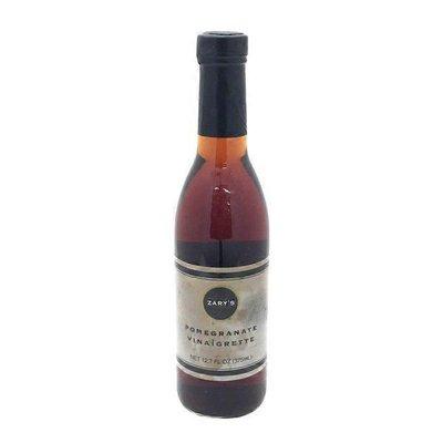 Zary's Pomegranate Vinaigrette