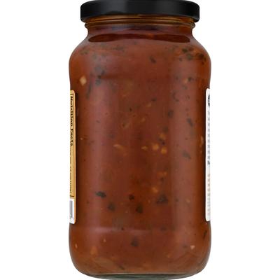 Mia's Kitchen Pasta Sauce, Garlic & Onion