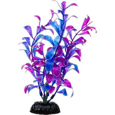 Petco Purple & Blue Foreground Aquarium Plant