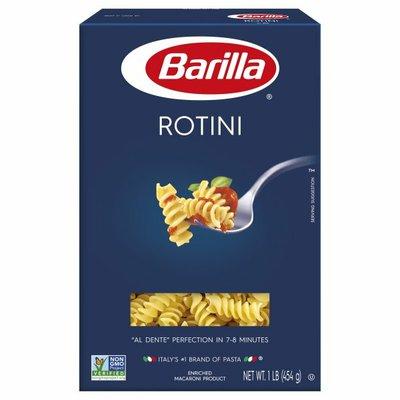 Barilla® Classic Blue Box Pasta Rotini