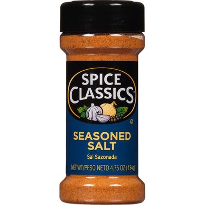 Spice Classics® Seasoned Salt