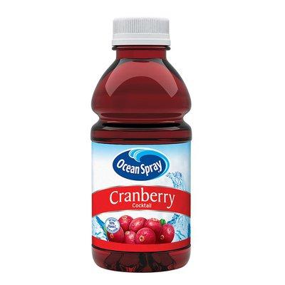 Ocean Spray Cocktail Cranberry--Canneberges Juice Cocktail--Cocktail aux Jus