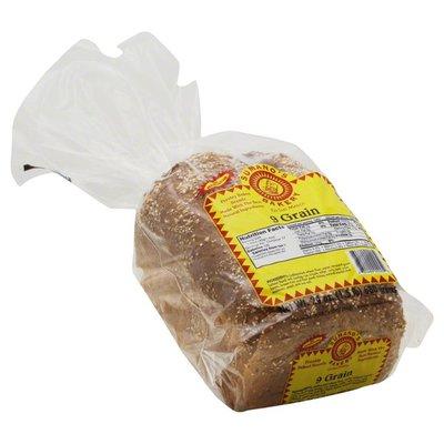 Sumanos Bakery Bread, 9 Grain