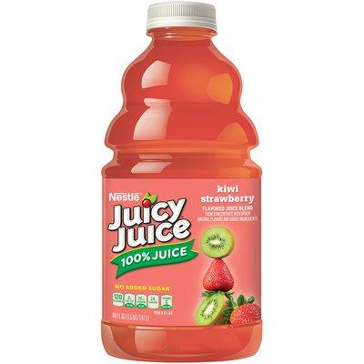 Juicy Juice Kiwi Strawberry 100% Juice