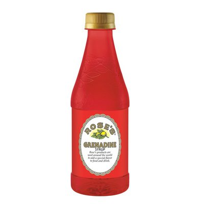 Roses Grenadine Syrup