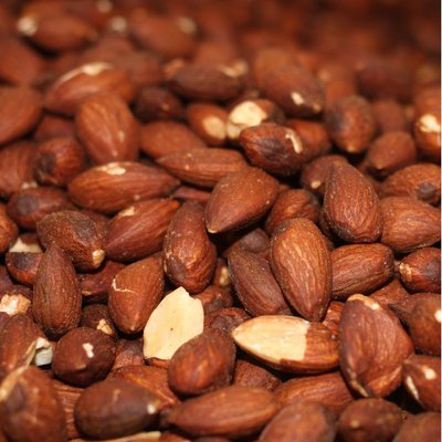 NW Delights Roasted & Salted Almonds