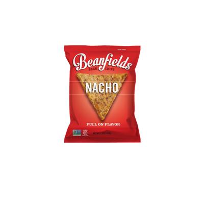 Beanfields Bean & Rice Chips, Nacho
