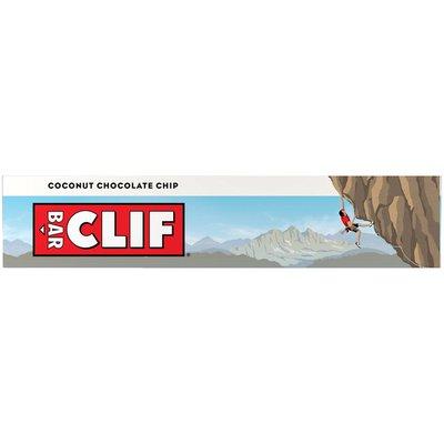 CLIF BAR Coconut Chocolate Chip Energy Bar