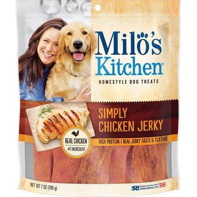 Milo's Kitchen Dog Treat
